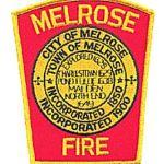 melrose 5K races, firefighters 5k
