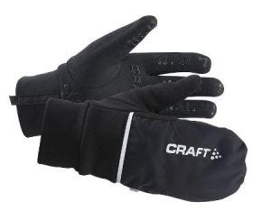 best way to enjoy winter running, craft glove