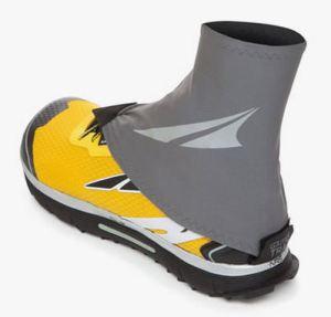 Altra Gaiters, snowshoe gear