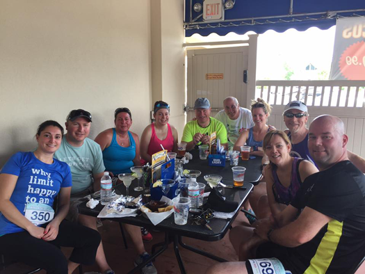 Melrose Running Club, What Moves You 5K