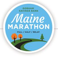Maine Marathon, New England Fall Marathon, portland marathon