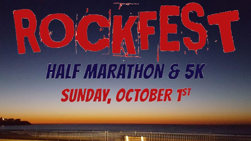 Smuttynose Rockfest Half