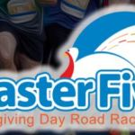 Feaster Five Thanksgiving Races