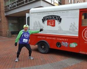 Ipswich Brewery