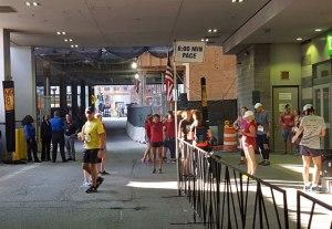 Labor Day Races, Martin Richards 8K