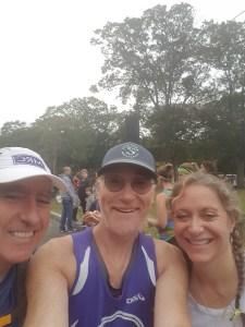 2018 BAA Half Marathon, Durm Cahill, Allison Cunningham