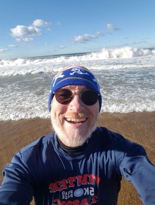 Hangover Classic 10K 2019, Salisbury Beach, MA