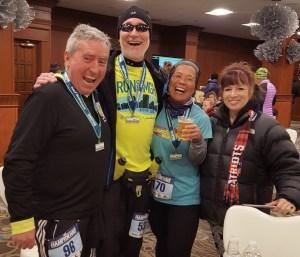 Hampton Half Marathon