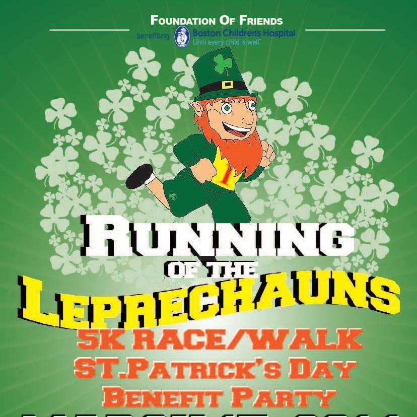 Running of the Leprechauns 6