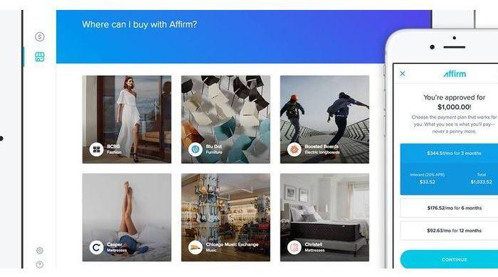 affirm – Omni Talk
