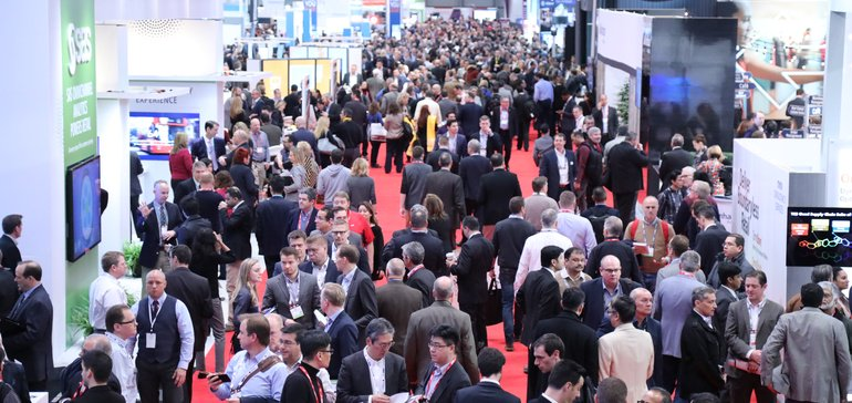 10 tips for getting the most out of NRF's Big Show | Retail Dive