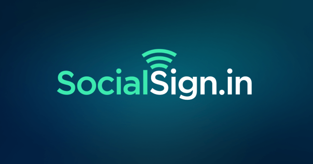 WiFi Strategy Is Fundamental To Omnichannel Retail | Guest Post for SocialSign.in