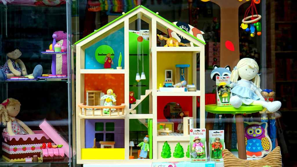 Walmart Toy Lab Is The Best Thing Walmart Has Done All Year | Forbes