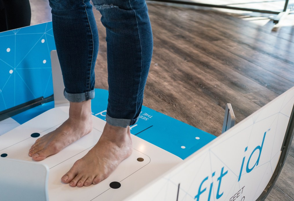 Fleet Feet's New Concept Store Is A Sign Of Hope Amid The Retail Apocalypse | Forbes