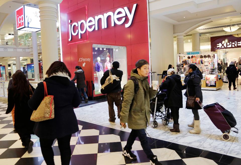 Forbes | The Value Of Amazon Buying J.C. Penney Could Far Exceed That Of Buying Target, Kohl's, Or Anyone Else