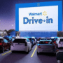 "Drive-in theaters in Walmart's parking lots, Amazon Pay ""Smart Stores,"" Kroger launches at-home COVID-19 test kits"