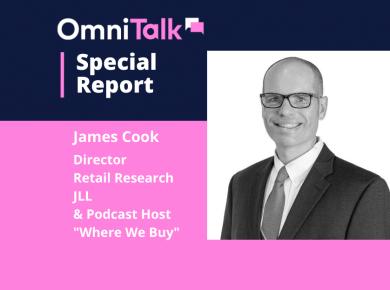 James Cook JLL