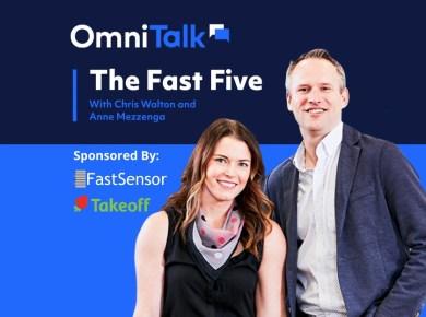 Omni Talk Fast Five December 3rd, 2020