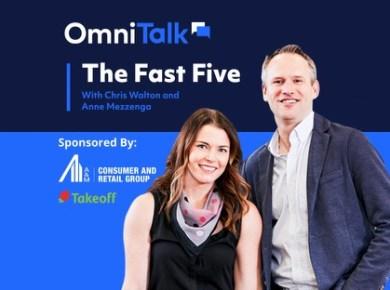 Omni Talk Fast Five Podcast
