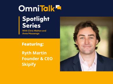 Ryth Martin, CEO Skipify