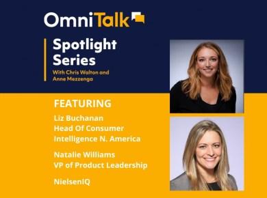 NielsenIQ on the Omni Talk Spotlight Series