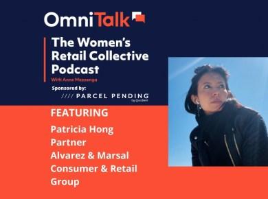 Patricia Hong, A&M Consumer and Retail Group