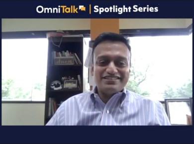 Udayan Bose CEO NetElixir