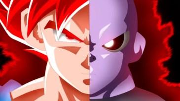 Goku Super Saiyan X
