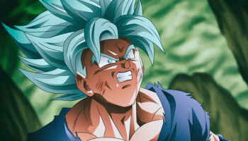 dragon ball super one hour special episode announced for 2nd
