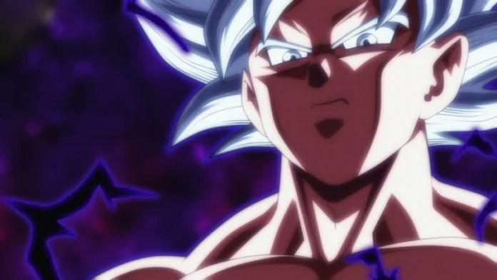 Dragon Ball Super Movie 2018 Details