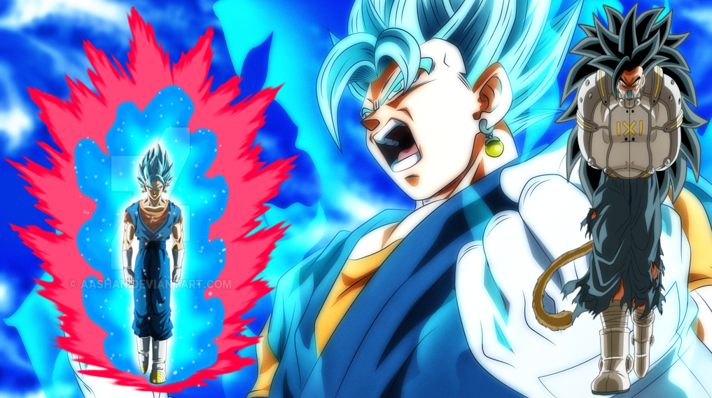 Dragon Ball Heroes Episode 2 Exact Release Time Revealed