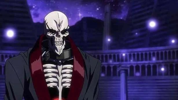 Overlord Season 3 Episode 8