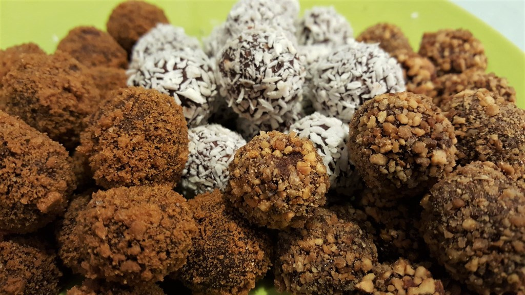 truffes-chocolate-noel-speculoos-coco-pralin