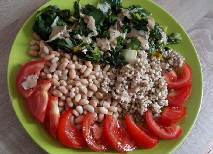 tomates-plat-vegan-facile-legumineuses