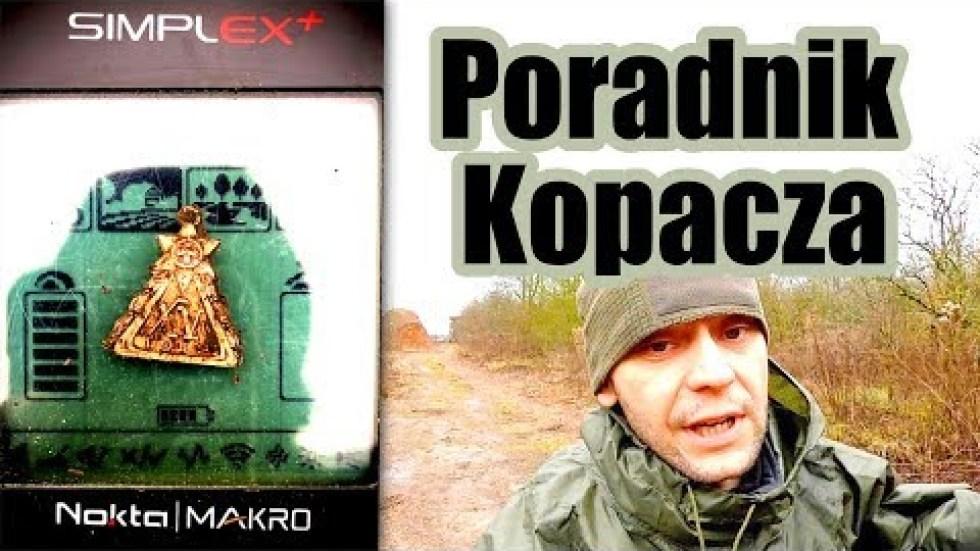 SIMPLEX+ Poradnik Kopacza i niezłe fanty