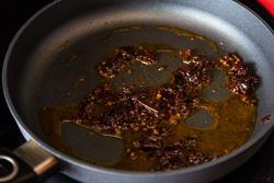 Suan Cai Yu Cooking Process   omnivorescookbook.com