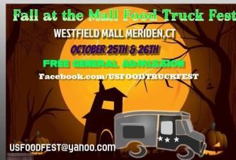 2014 Meriden Food Truck Festival CT
