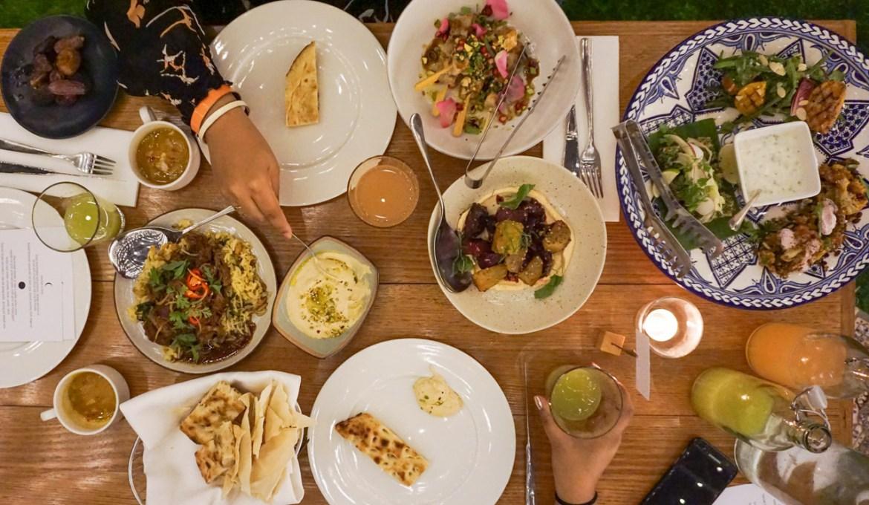 Ramadan Nights by Dish, a Pop-up Iftar