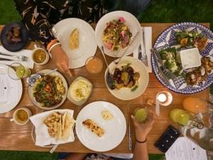 Dish Iftar 2017 - Unique Iftars in Dubai