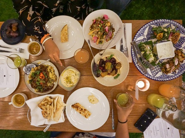 Ramadan Nights by Dish, a Pop-up Iftar