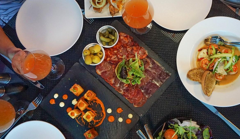 Espana Restaurant and Bar
