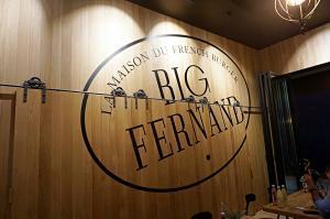 Big Fernand Venue