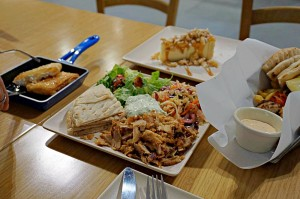 Grk Fresh Greek Food