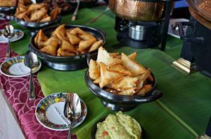 Gursha Iftar Food 2017