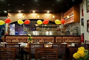Russo's Pizzeria Venue