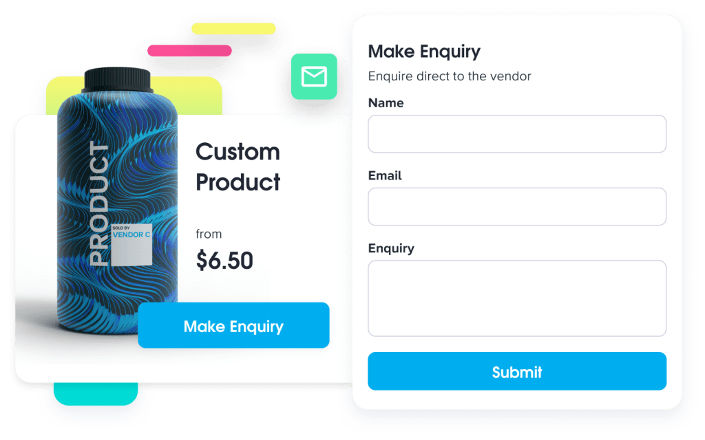 Module Enquiry Featured
