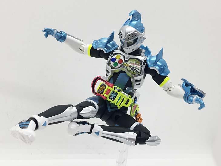 S.H.フィギュアーツ 仮面ライダーブレイブ クエストゲーマー LEVEL.2|おもちゃライダー