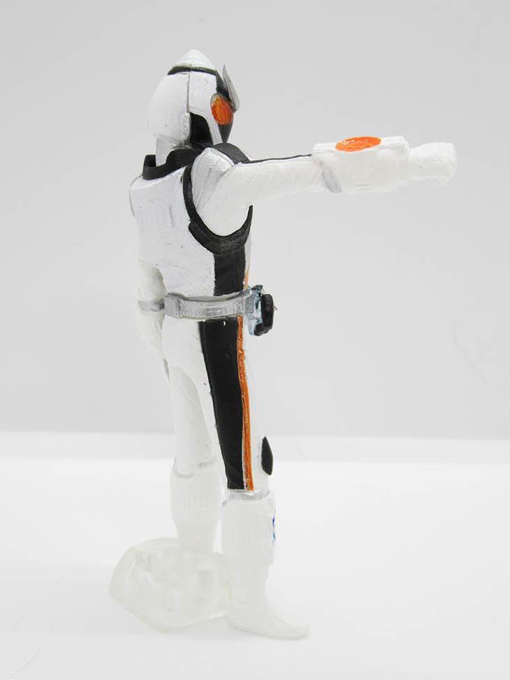 仮面ライダー HG仮面ライダー vol.01|おもちゃライダー