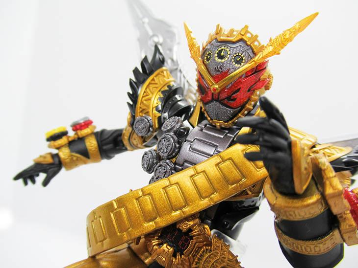 S.H.フィギュアーツ 仮面ライダーオーマジオウ|おもちゃライダー