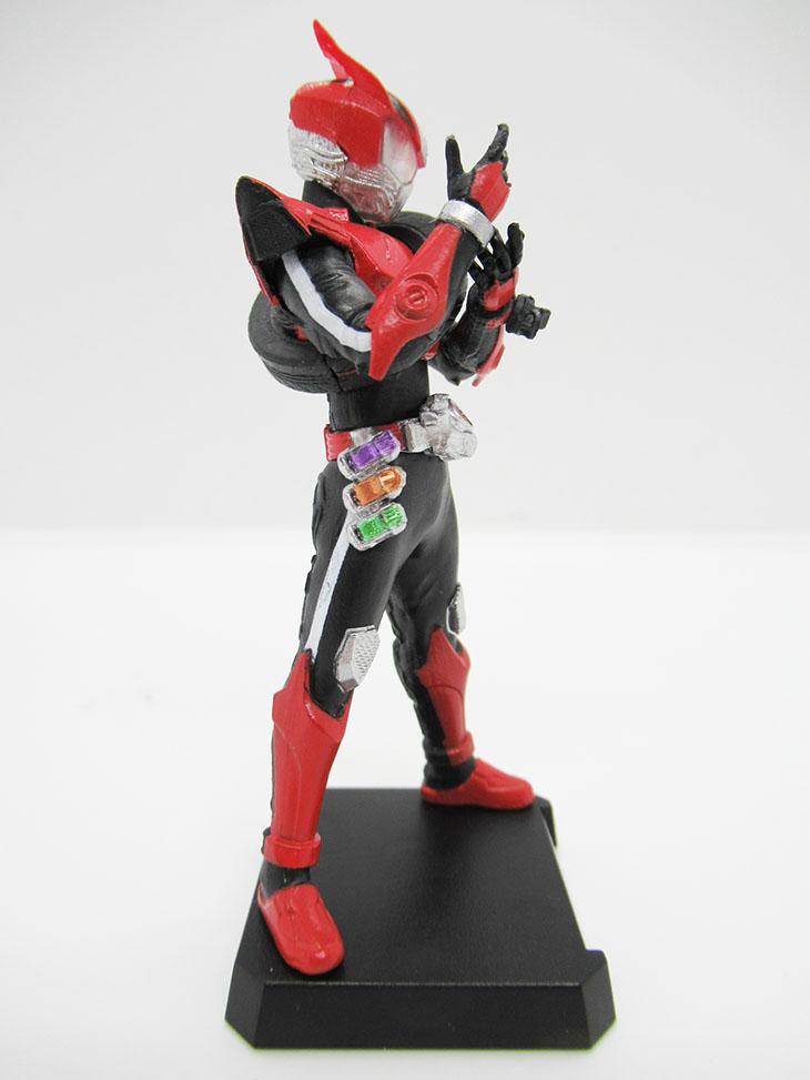 HG仮面ライダー NEW EDITION vol.01|おもちゃライダー